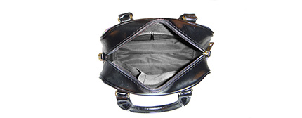 ca2c9ea58ca Finished with multiple interior compartments to keep your items organized.