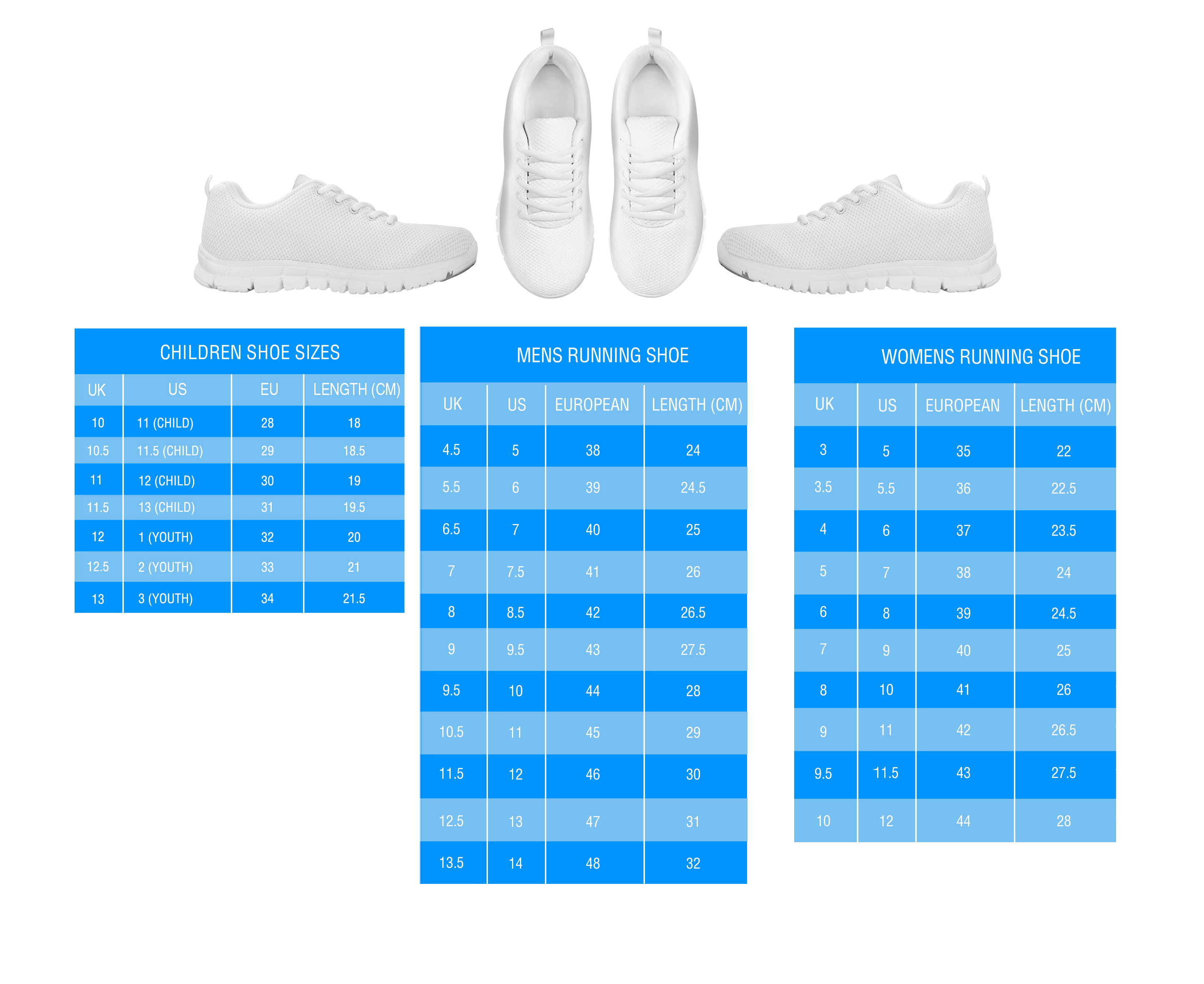 SNEAKERS | Pillow Profits Knowledge Base