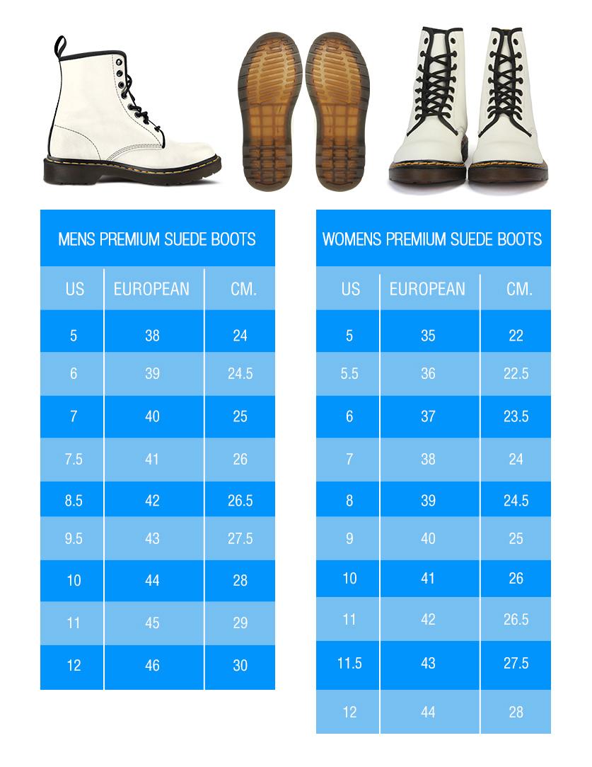 Sizing sock and shoe for Men s shirt sizes explained
